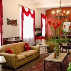 Отель Casona la Merced Колумбия, Кали - отзывы, цены и фото номеров - забронировать отель Casona la Merced онлайн интерьер отеля фото 2