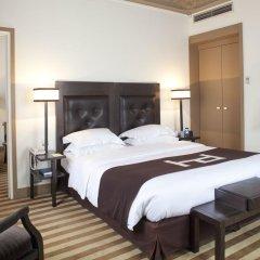 Hotel Duret 4* Стандартный номер с различными типами кроватей