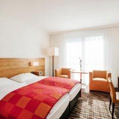 Отель ARCOTEL Castellani Salzburg 4* Номер Комфорт с различными типами кроватей фото 6