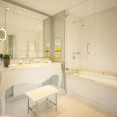 Hotel Principe Di Savoia 5* Номер Классик с различными типами кроватей фото 2