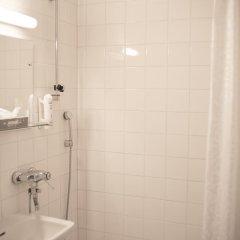 Отель Arthur Hotel Финляндия, Хельсинки - - забронировать отель Arthur Hotel, цены и фото номеров ванная
