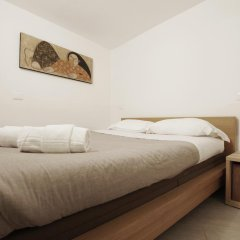 Отель Via Del GesÙ Holiday Home Рим комната для гостей фото 5