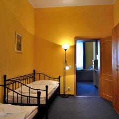 Hotel Boston 3* Апартаменты с различными типами кроватей фото 6