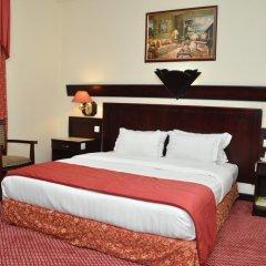Claridge Hotel Dubai 3* Стандартный номер фото 2