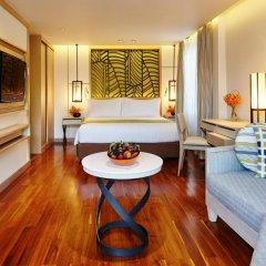 Отель Amari Koh Samui 4* Номер Делюкс с различными типами кроватей фото 5