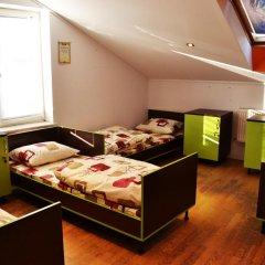 Wanted Hostel Кровать в общем номере с двухъярусной кроватью фото 11
