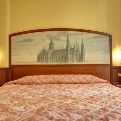Hotel Mythos 3* Номер с двуспальной кроватью