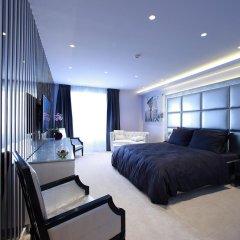 Hotel 9 4* Номер Делюкс с различными типами кроватей фото 8