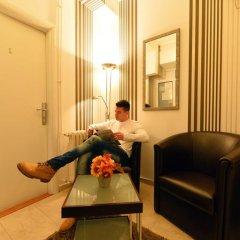 Отель Guest Accommodation Tal Centar Нови Сад удобства в номере