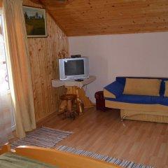 Гостиница Усадьба Арефьевых удобства в номере фото 2