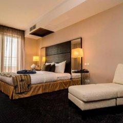 Metropolitan Hotel Sofia София комната для гостей фото 2