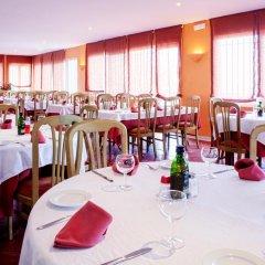 Отель Santa Cruz Испания, Гуэхар-Сьерра - отзывы, цены и фото номеров - забронировать отель Santa Cruz онлайн питание фото 3