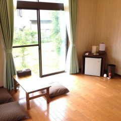 Отель Minshuku Nicoichi Стандартный номер