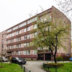 Отель Apartament Senatorska Апартаменты фото 16