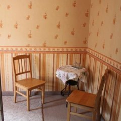Гостевой Дом Рай - Ski Домик Стандартный номер с различными типами кроватей фото 16