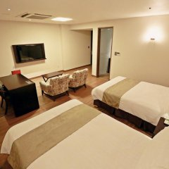 New Kukje Hotel комната для гостей фото 5
