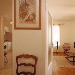 Апартаменты MyNice Studio Comédie de Nice комната для гостей фото 2