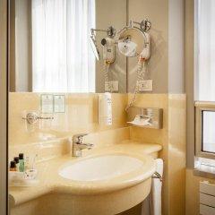 Отель Holiday Inn Milan - Garibaldi Station 4* Стандартный номер с разными типами кроватей фото 7
