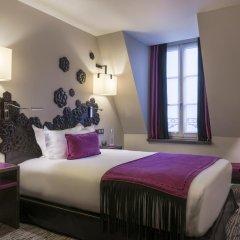 Отель Les Jardins De La Villa 4* Улучшенный номер фото 4