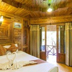 Отель Phu Pha Aonang Resort & Spa 3* Номер Делюкс с различными типами кроватей фото 10