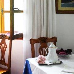 Отель Posada La Estela Cántabra в номере