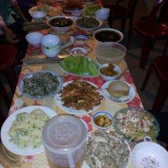 Отель Dang Phung Homestay Номер категории Эконом фото 24