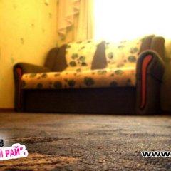 Гостевой дом Южный рай 2* Стандартный номер с различными типами кроватей фото 6