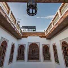 Отель Dar Al Andalous Марокко, Фес - отзывы, цены и фото номеров - забронировать отель Dar Al Andalous онлайн фото 6
