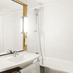 Отель Ibis Paris Pantin Eglise 3* Стандартный номер с различными типами кроватей фото 3