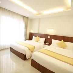 Kim Hoa Da Lat Hotel Стандартный номер фото 3