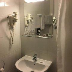 Отель Atrium Rheinhotel 4* Номер категории Эконом с различными типами кроватей фото 2