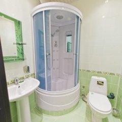 Мини-отель Этника Улучшенный номер с различными типами кроватей фото 7
