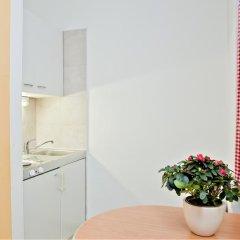 Rixwell Hotel Konventa Seta 3* Апартаменты с двуспальной кроватью фото 11