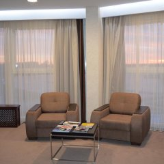 Гостиница Porto Riva 3* Представительский люкс разные типы кроватей фото 2