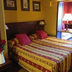 Hotel Aran La Abuela 3* Стандартный номер с различными типами кроватей фото 21