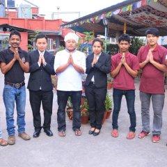 Отель Chillout Resort Непал, Катманду - отзывы, цены и фото номеров - забронировать отель Chillout Resort онлайн городской автобус