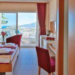 Samira Resort Hotel Aparts & Villas 3* Номер Делюкс с различными типами кроватей фото 13