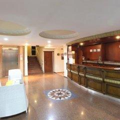 Fidan Apart Hotel спа