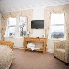 Отель Parkfield House комната для гостей фото 4
