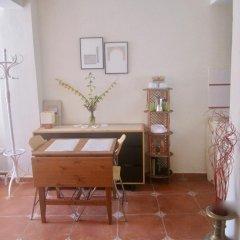 Отель Patio Granada удобства в номере