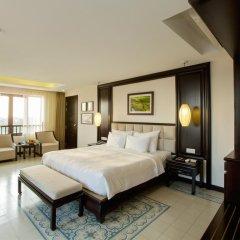 Отель Hoi An Silk Marina Resort & Spa 4* Номер Делюкс с различными типами кроватей фото 3