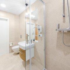 Отель Six Suites ванная фото 2