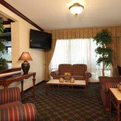 Отель Meadowlands River Inn комната для гостей фото 2