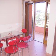 Hotel Stella di Mare 4* Апартаменты с различными типами кроватей фото 2