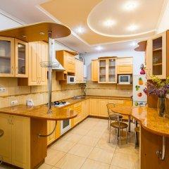 Апартаменты Do Lvova Central Apartments в номере фото 2