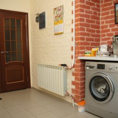 Апартаменты Nevskiy Air Inn 3* Студия с различными типами кроватей фото 21