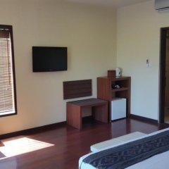 Отель Biyukukung Suite & Spa 4* Номер Делюкс с различными типами кроватей фото 15
