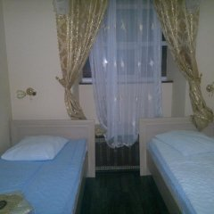 Demidov Hotel Стандартный номер с различными типами кроватей фото 2