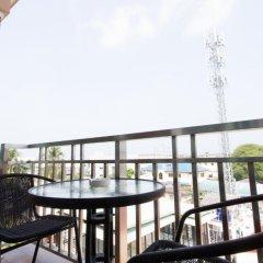 Отель David Residence 3* Стандартный номер с различными типами кроватей фото 3