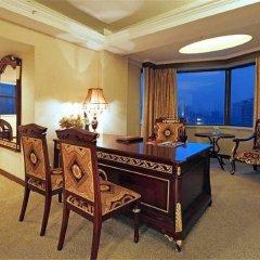 Xian Empress Hotel 3* Стандартный номер с различными типами кроватей фото 2